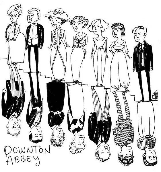downton_abbey_by_nezumipickle-d3hnhgn
