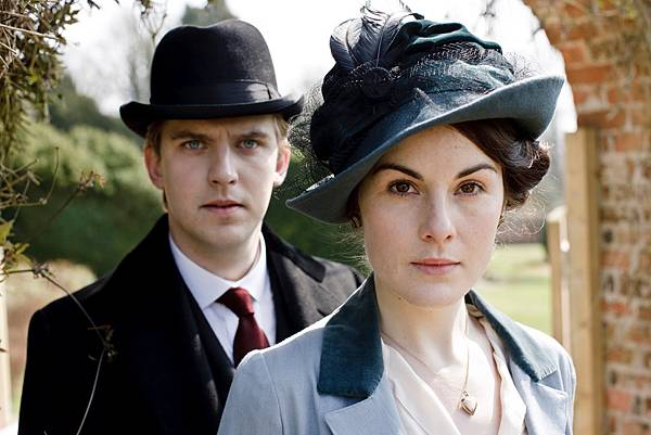 Downton_Michelle_Dan