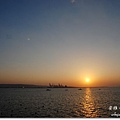 台北,淡水,淡水老街,漁人碼頭