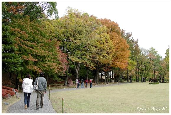 京都 二條城.JPG