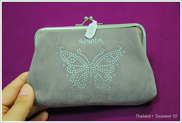 泰國 購物 零錢包