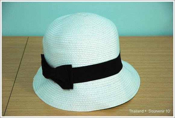 泰國 購物 帽子
