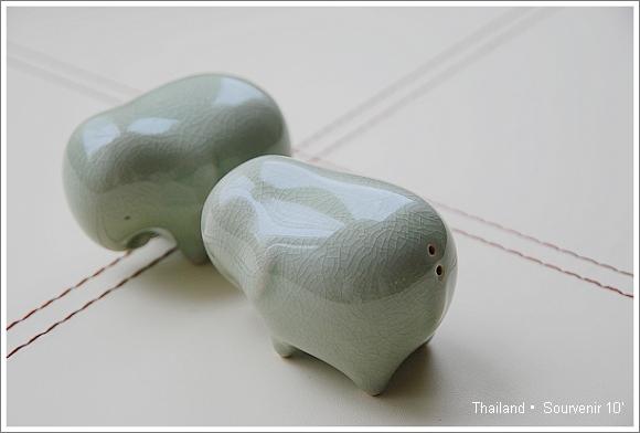 泰國 購物 胡椒粉罐