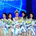 泰國小姐 Miss Thailand World 2010
