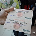 峇里島 落地簽證 Bali Visa