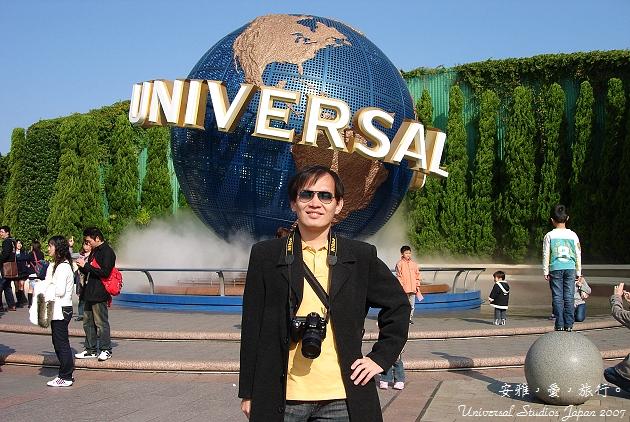 《大阪景點推薦》日本大阪環球影城,難忘的童心未泯鎮日遊。