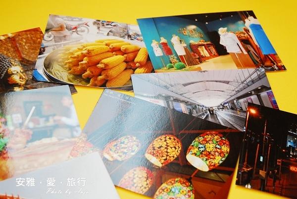 Vow 明信片