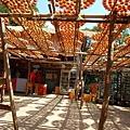 新竹 柿餅