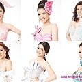 泰國 芭達雅 Miss Tiffanys Universe 2011