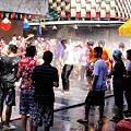 泰國 潑水節