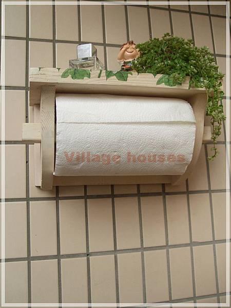 廚房紙巾架3