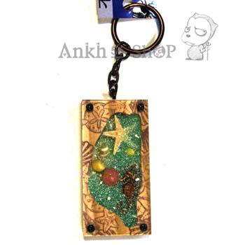 台灣鑰匙圈 no.16  n.t:80