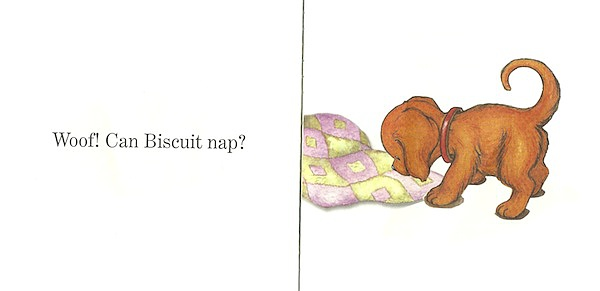 biscuit & cat cover 
