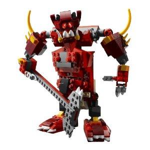 Lego Fiery Legend1