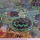 版畫-409林品霈-去小琉球看海龜.jpg