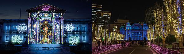 大阪聖誕節