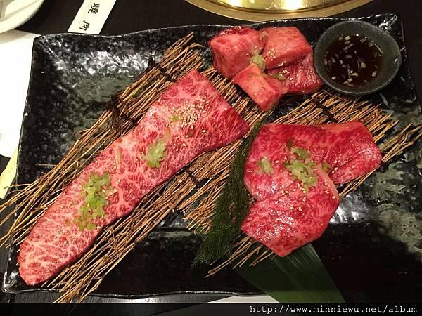 上野好吃燒肉