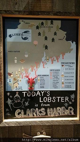 luke's lobster 大阪