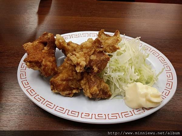 魁力屋五反田日式炸雞