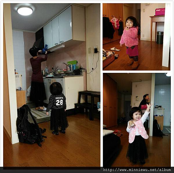 airbnb日本東京民宿