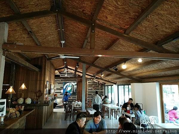 顏氏牧場II(二號店)咖啡廳