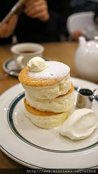 gram Premiue Pancakes
