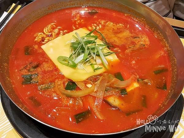 韓國料理ビビム韓食拌樂bibim