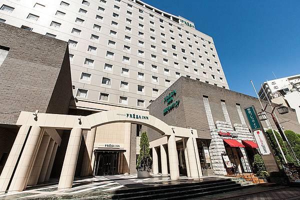 相鐵FRESA INN弗雷莎東京蒲田飯店