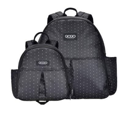 時尚點點親子組 Combo bags