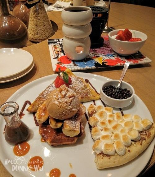 東京表參道甜點推薦