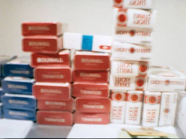 SC菸盒群/Diana mini