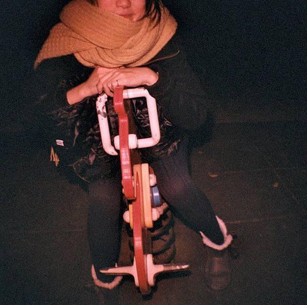 限重40公斤/Diana mini