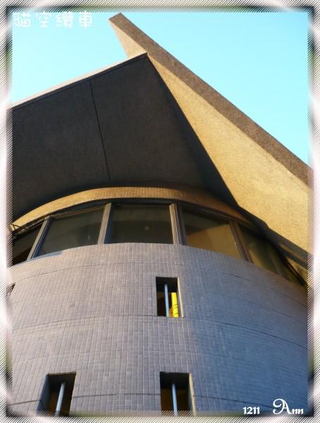 071211貓纜半日遊 貓空的建築物