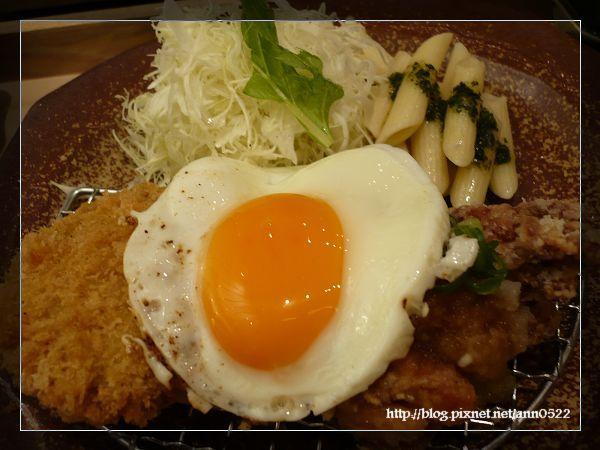 台北微風 - 大戶屋02