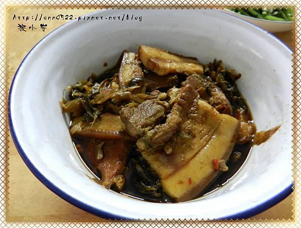 0918響城試吃  梅干扣肉.jpg