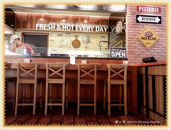 20111105 Vasa 吧台Pizza制作室.jpg