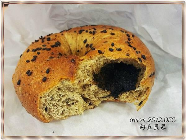 20121226 好丘貝果4