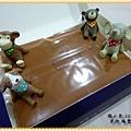 20130112彌月蛋糕試吃 米迦2