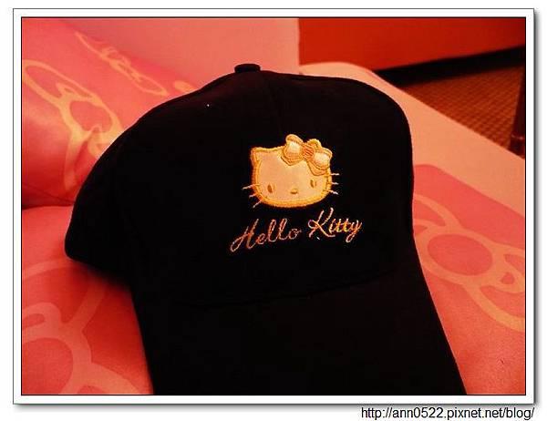 Kitty帽.JPG