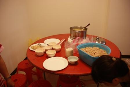 樓下的水餃教室.JPG