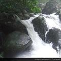 溯溪入口28-原本清澈的溪水.jpg
