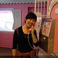 機場哺乳室外KIYYT電話