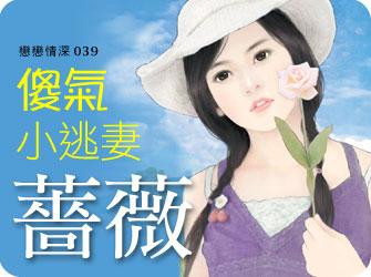 傻氣小逃妻12/19發~小廣告介紹