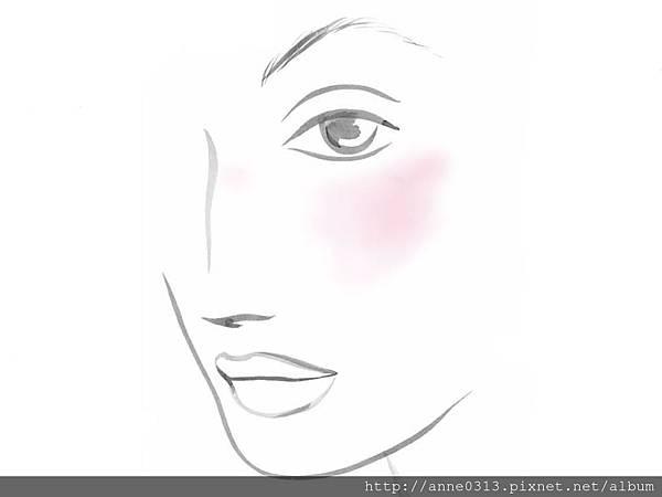 face blush5