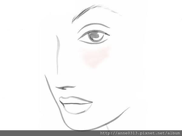 face blush3