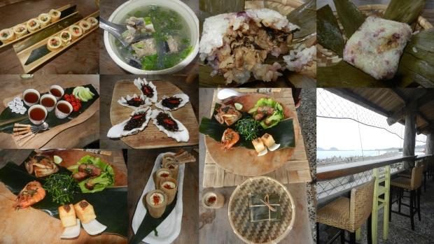法樂海餐廳1