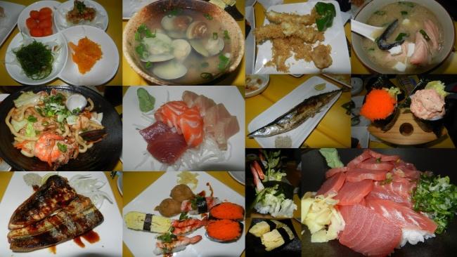 琉球番日式料理