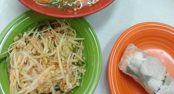 陶記越南美味1