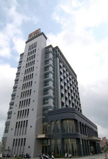 澎湖雅霖飯店