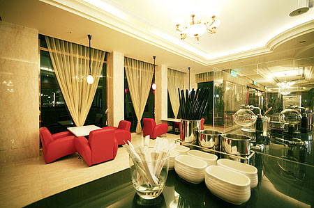 澎湖雅霖飯店1